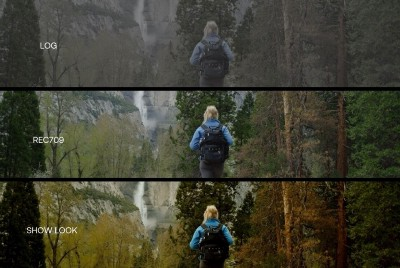 What is a LUT and why should every filmmaker use one