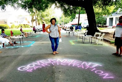 """Community Engagement Lessons From the """"Open Streets"""" Trend"""