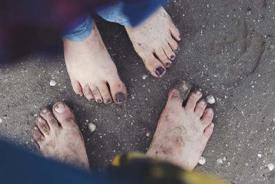 Why did Jesus Wash the Disciples' Feet?