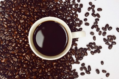 Drinking Coffee Every Day is Great for Your Health
