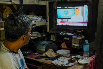 Fifty-one percent of Filipinos believe it's dangerous to print or broadcast critical to the…