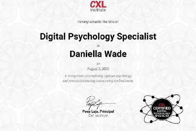 The Digital Psychology Specialist—What is it? | Review