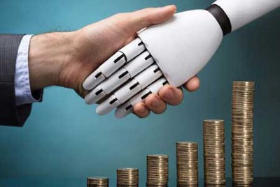 How AI is transforming finance industry | Financial Services Review