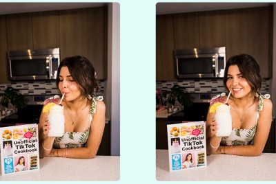 Want to Create TikTok Content? Food Star Valentina Mussi Will Inspire You