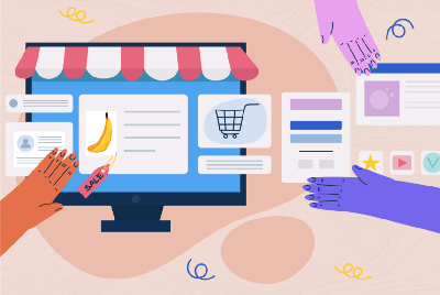 The Benefits of e-Commerce Solutions and What It Takes to Build One