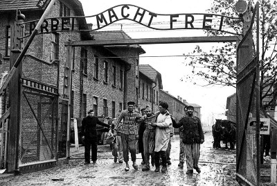 The Auschwitz Survivor Who Avoided Doctors for 65 Years