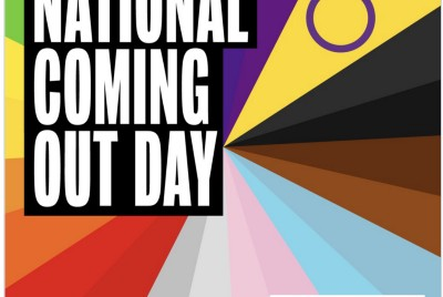 The Chronicles of a 30-something year old lesbian (Happy National Coming out Day)