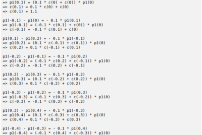 How I solved a cool probability problem
