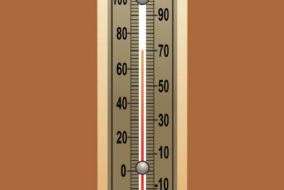 Are You a Thermometer or Thermostat in Your Relationships?