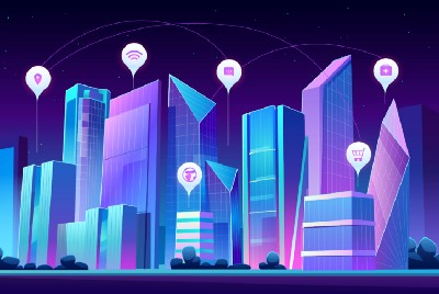 Top 7 solutions that smart cities are focusing on.