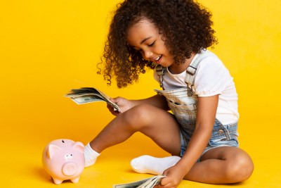 Teaching Kids About Money in a Creative Way