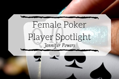 How Female Poker Players are Making Their Mark