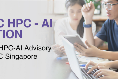 The 4th APAC HPC-AI Competition