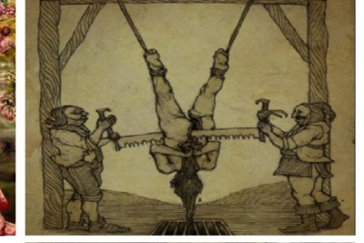 These tales will send shivers down your spine-The Most horrifying Punishments from History