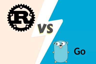 Rust vs Go: Which programming language is best to use in 2021?