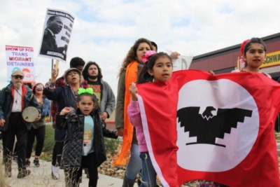 Third annual Cesar Chavez Event Highlights Tradition of Community Organizing in Merced
