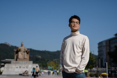 The Story Of A North Korean Refugee Who Risked His Life For Freedom