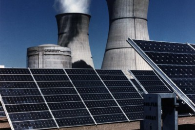 Should nuclear energy be part of a carbon-free future?