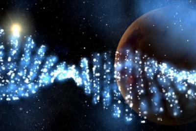Chemical Complexity for Detection of Extra-Terrestrial Life