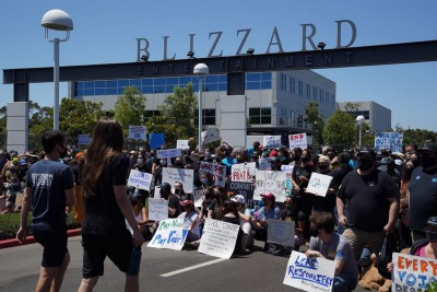 The Sincerity Problem—What Blizzard and other corporations are lacking