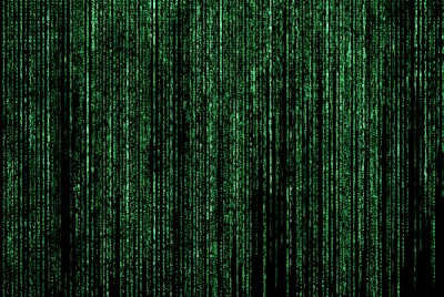 The Matrix is coming