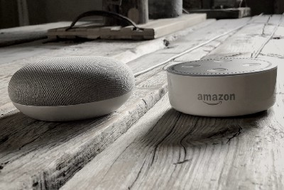 Introduction to Voice User Interfaces (Part—1)