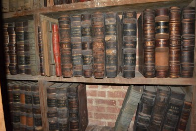 How Tax Records Help the Genealogist