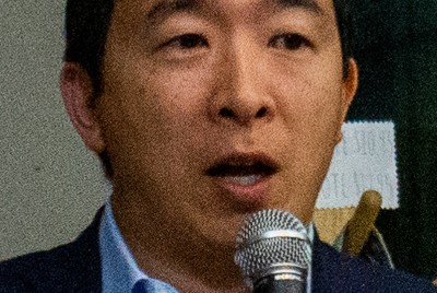 How President Yang Solved Everything by 2032