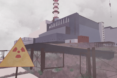 Chernobyl: The Nuclear Disaster that will haunt us for the next 20,000 years
