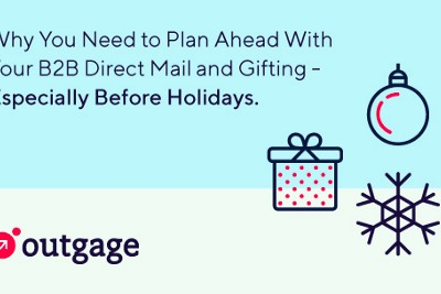 Why You Need to Plan Ahead With Your B2B Direct Mail and Gifting—Especially Before Holidays.
