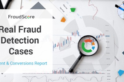 How FraudScore's Event And Conversions Report Help Ad Fraud Detection