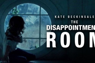 MOVIE REVEW: The Disappointments Room (2016)