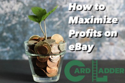 Tip on How to Maximize Profits Selling on eBay