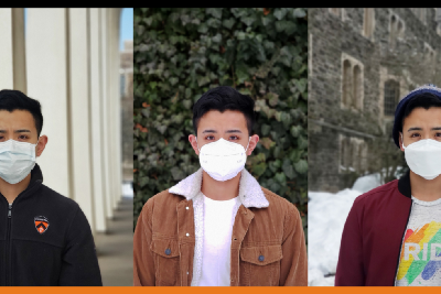 It's time to get better masks for Princeton students, staff, and community members