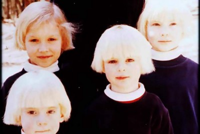 Family Ties : inside the cult that stole children