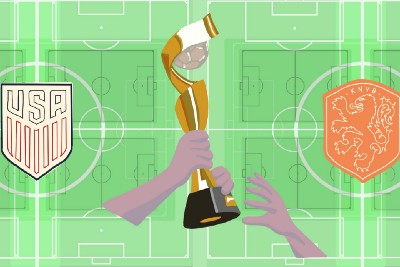 A Final Fit for Queens: 2019 Fifa Women's World Cup Championship
