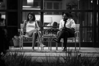 Malcom & Marie: A Look at the Structures of A Relationship