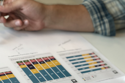 The Power of Data Design Systems