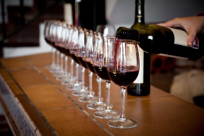 How to find the next cult wine