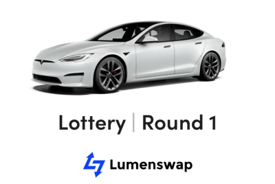 Round 1 of the lottery is now live