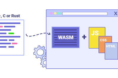 A vision for future Web Technologies—WASM & PWAs