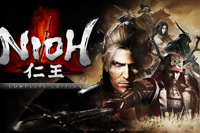 Nioh Review: The Witcher in Japan