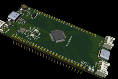 My design experience with PCBWay.