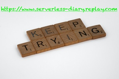 Serverless Diary: What You Need To Know About Message Replay Strategy