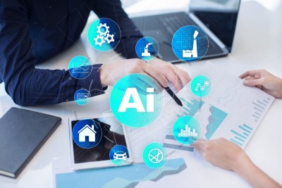 Companies data safety in Artificial Intelligence-driven era