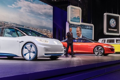Electric Vehicles Are About To Get Crazy Cheap