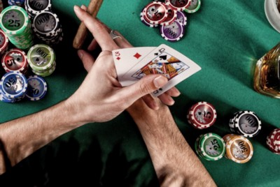 Getting a table a Global Poker
