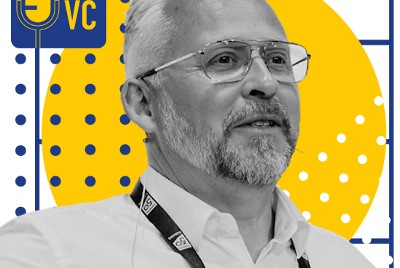 EUVC #3 Collaborating with Business Angels with Michael Hansen