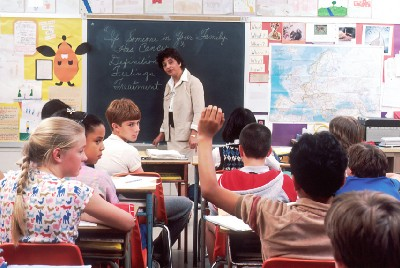 What Will America Do When We Have No More Teachers?