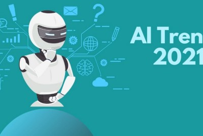 AI Trends to Watch out in 2021